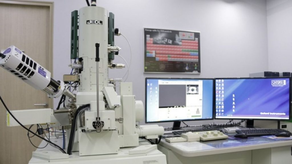 How Can a Scanning Electron Microscope Be Of Use?