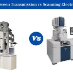 Difference Between Transmission and Scanning Electron Microscope