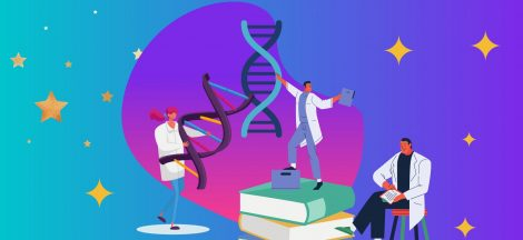 Best Books for Recombinant DNA Technology