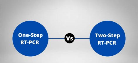 Difference between One-step RT-qPCR and Two-step RT-qPCR