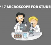 17 Best Microscope for Students